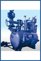 expansion engine manufacturer