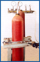 nitrous oxide gas plant for pharmaceutical